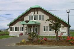 和寒町農業活性化センター