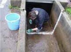 農地・水保全管理